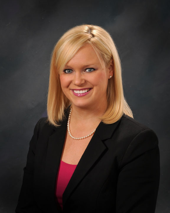 Carrie Brown Selected to SBJ 40 Under 40 Class of 2015