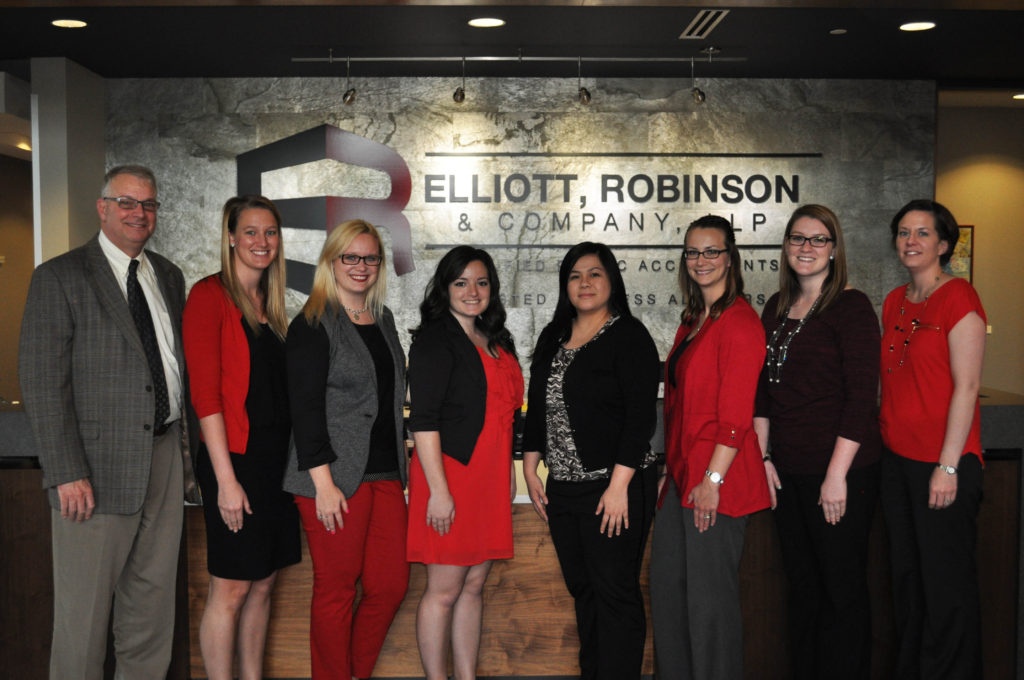 Elliott Robinson & Company Featured at Drury University