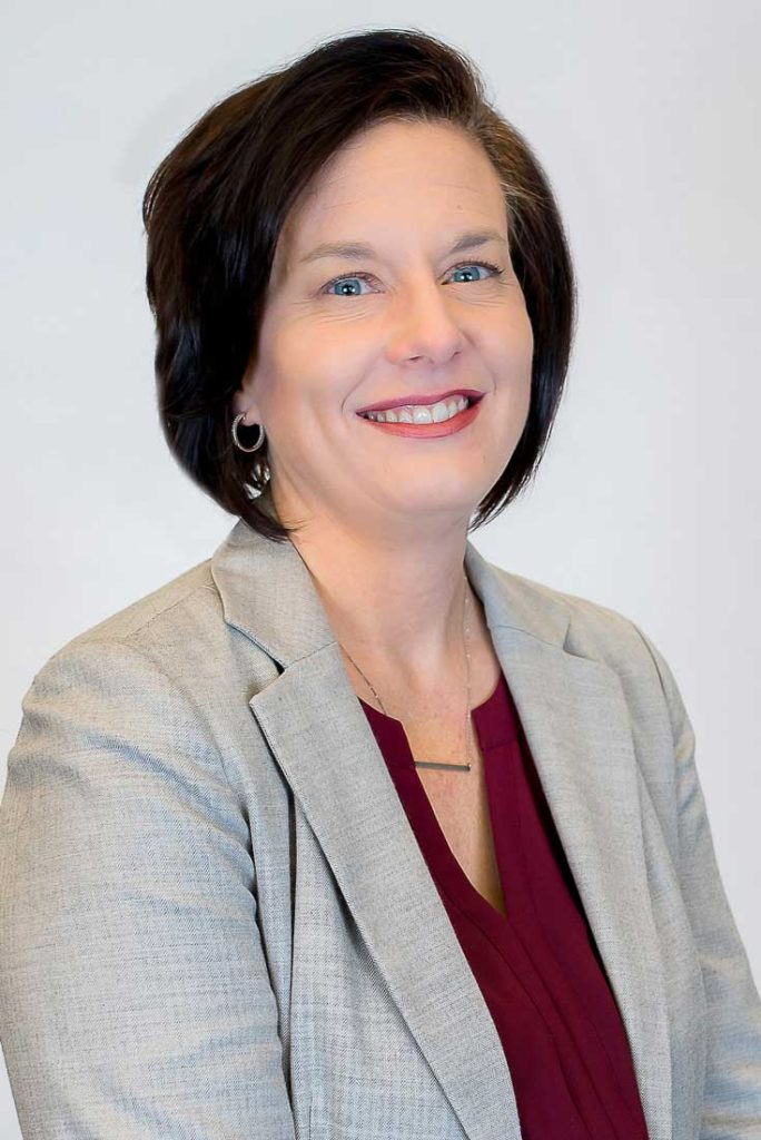 Amanda J. Kastler, CPA, CFE