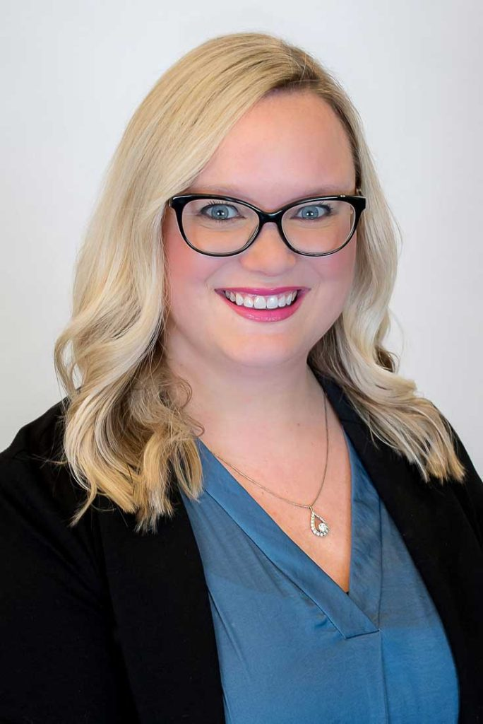 Carrie C. Brown, CPA