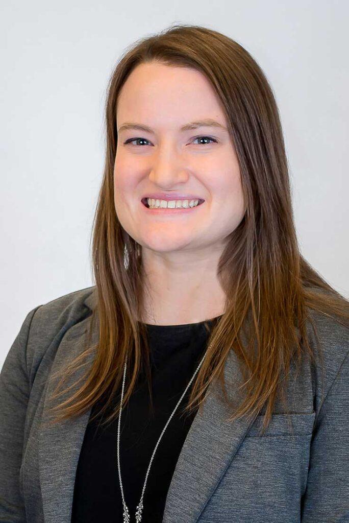 Katie S. Porter, CPA