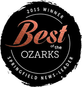 2015 Best of the Ozarks