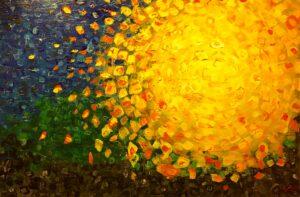 Art Exhibit featuring Artist Marty Goodnight