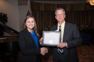 MSU Scholarship Recipient