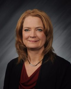 Kelley Self Earns CFE Credential