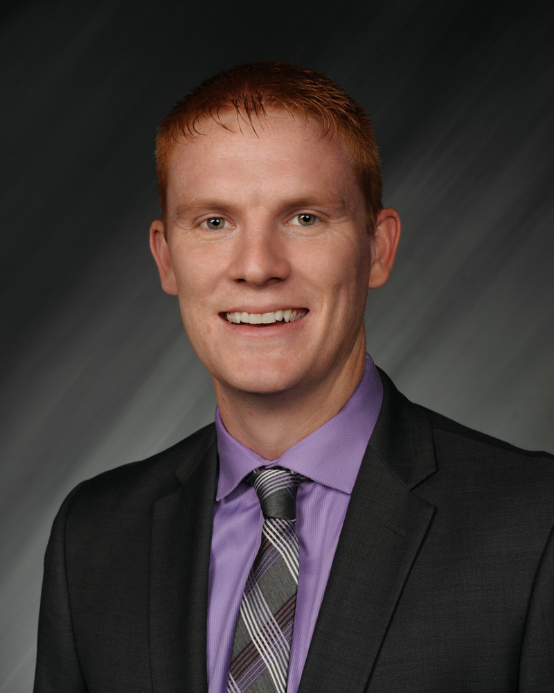 Ryan J. Carmichael, CPA