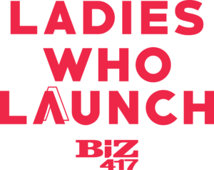 Ladies Who Launch Sponsor