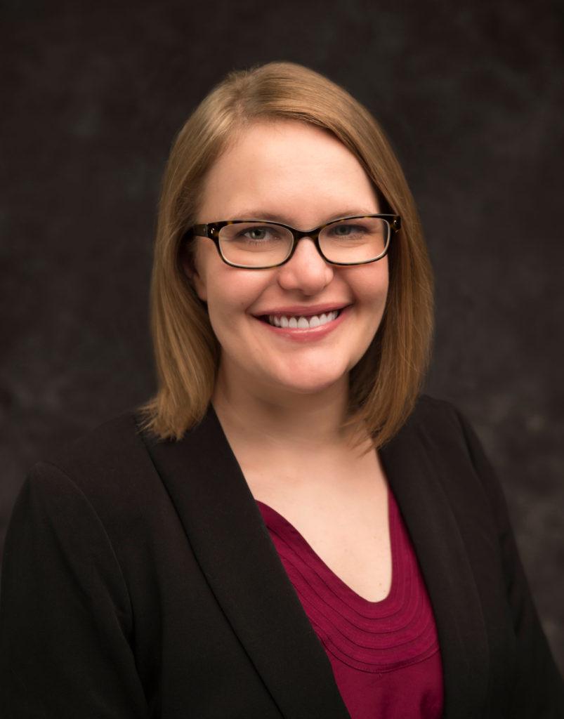Brittany K. Hopp, CPA, CFE, CVA