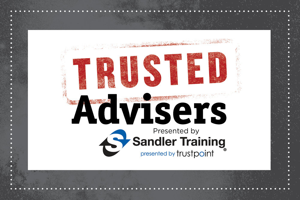 Smith Honored as Trusted Adviser