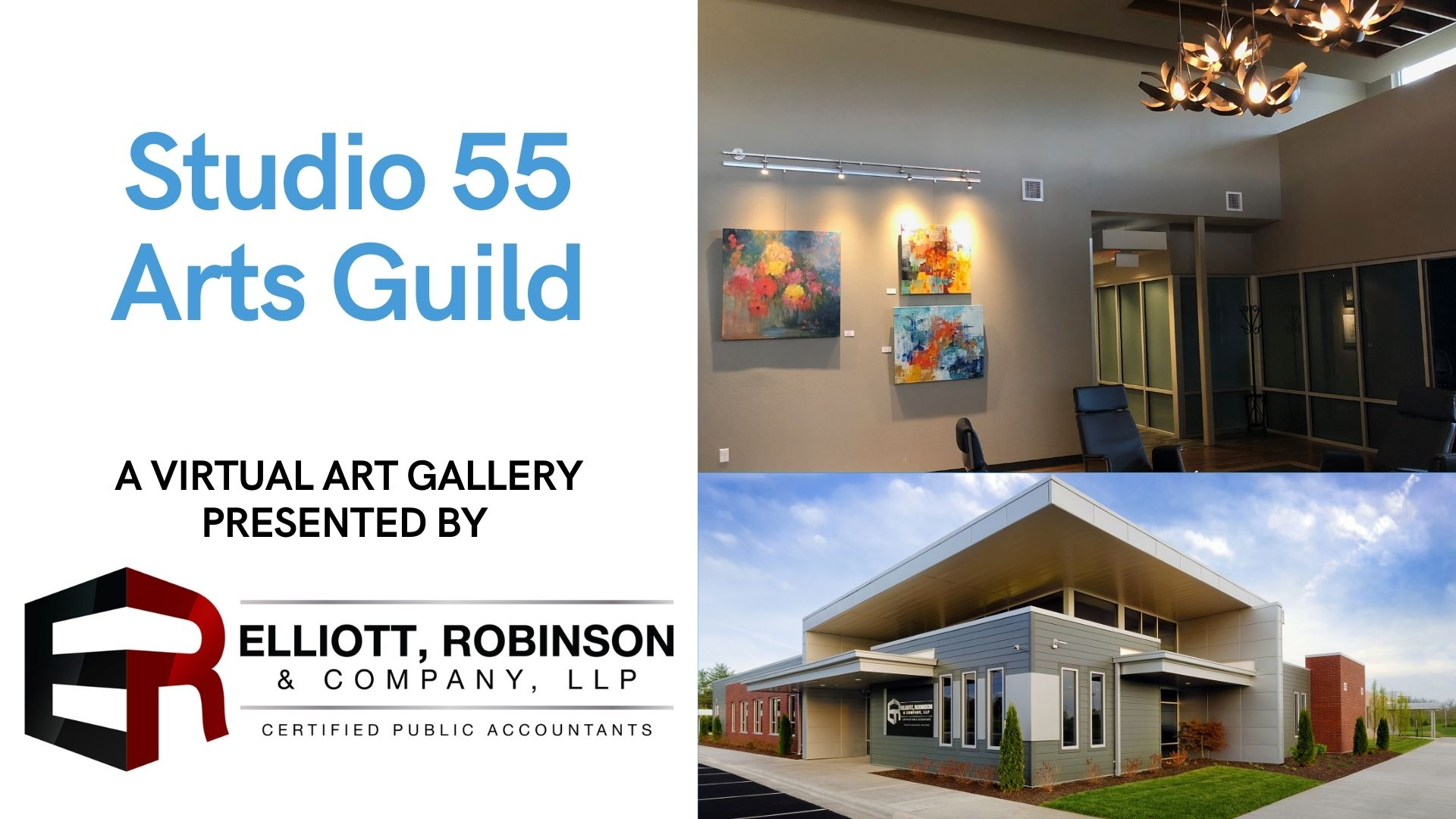 ERCPA Art Gallery 2021 | featuring Studio 55