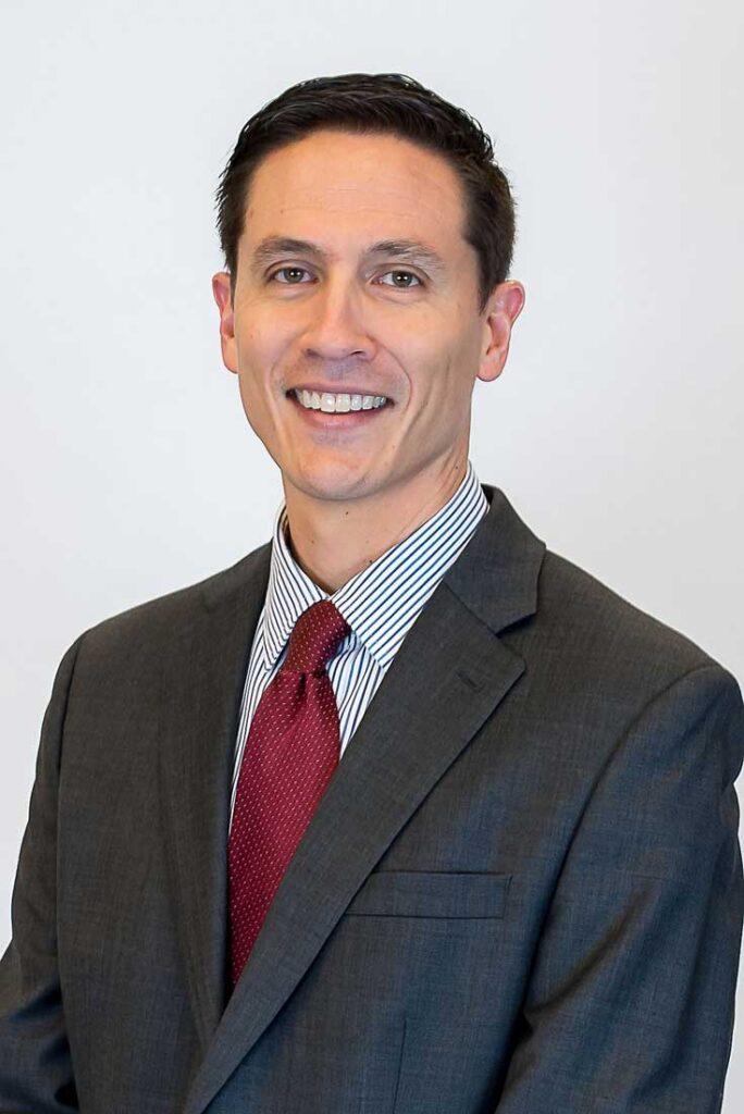 Matthew J. Solidum, CPA