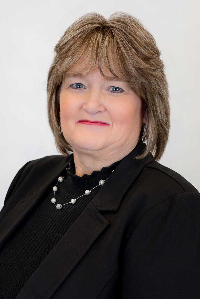Paula Melton, CPA