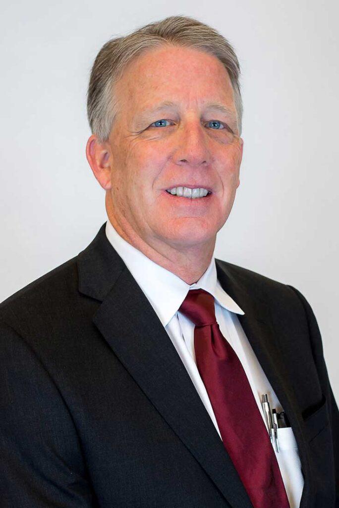 Robert J. Helm, CPA