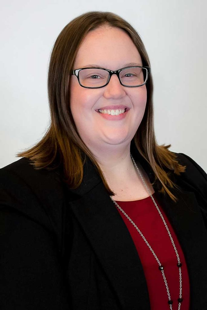 Stephanie J. Rice, CPA, CFE