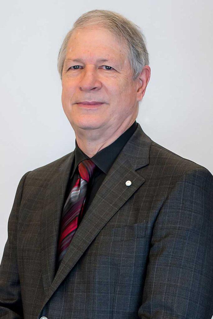 Thomas J. Everett, CPA