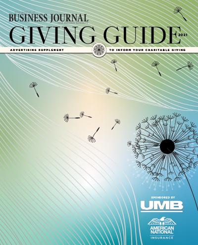 2021 Southwest Missouri Giving Guide